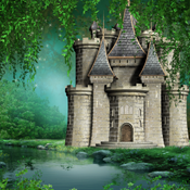 Fairytale Theme Backdrops