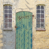 Door and Wall Backdrops