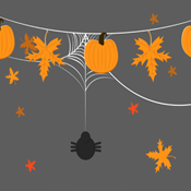 Halloween, Thanksgiving, and Fall Backdrops