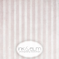 Photography Backdrop <br> Sweet Shop Stripes in Pink