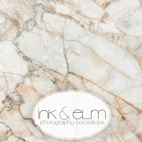Photography Marble Backdrop <br> Cultured Marble