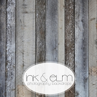 Photography Wood Backdrop <br> Coleman Planks