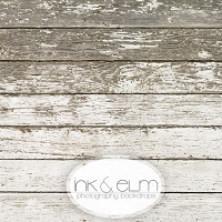 Photography Wood Backdrop <br> Old White Wood Planks