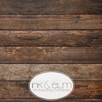 Photography Wood Backdrop <br> Old Town Pasadena Planks