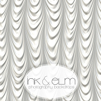Photography Backdrop <br> Elegant Curtain