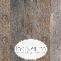 Photography Wood Backdrop <br> Emmerson Wood Planks