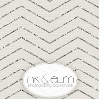 Photography Backdrop <br> Glitter Chevrons