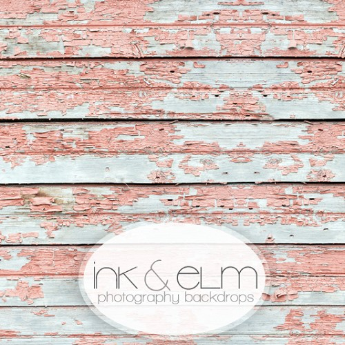 Photography Wood Backdrop <br> Contently Chic