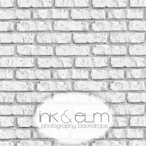 Photography Backdrop <br> Old Town Bricks