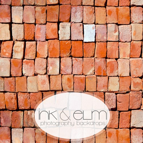 Photography Brick Backdrop <br>