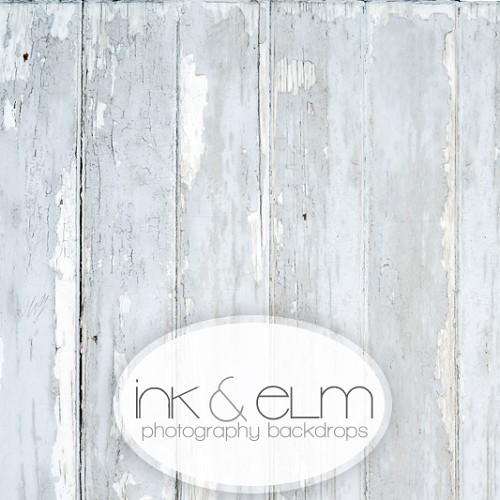 Photography Wood Backdrop <br> Heirloom Planks